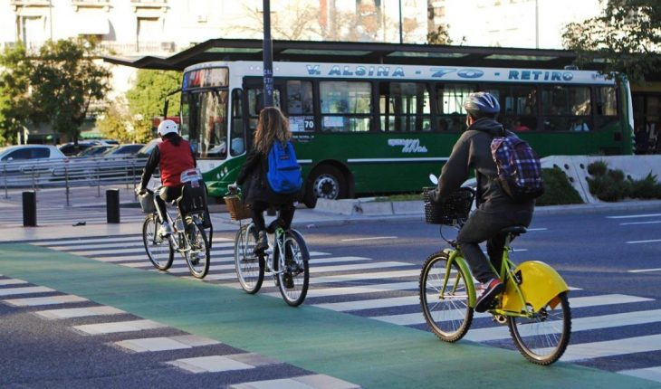 Demand for bicycles continues to rise and new cycle paths opened