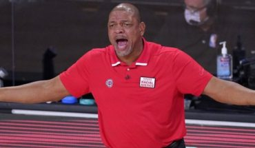 Doc Rivers reports leaving Clippers after 7 seasons