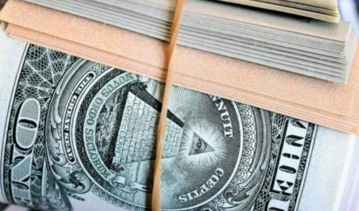 Dollar price today Wednesday, September 2, 2020, exchange rate