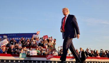 Donald Trump to visit Kenosha, focus of anti-racism protests