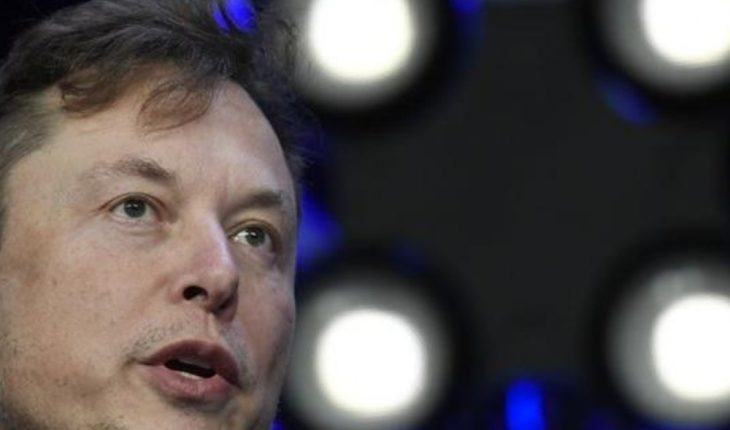 Elon Musk says he and his family are not susceptible to the Covid-19 virus