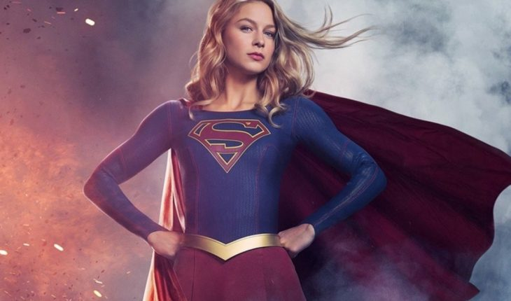 """End point: """"Supergirl"""" series to end in its sixth season"""