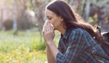 Expert confirms suspicions: this spring there is more pollen