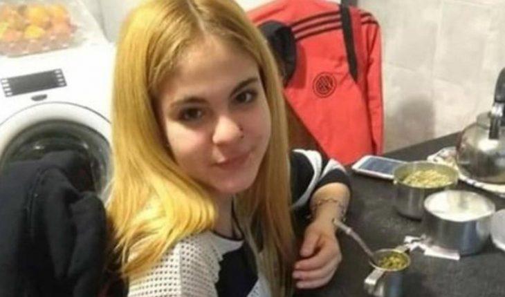 Femicide: Autopsy confirmed Ludmila Pretti was strangled
