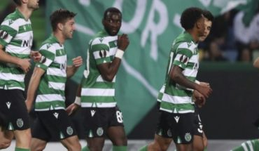 Friendly cancellation between Sporting Lisbon and Naples for Covid-19 cases