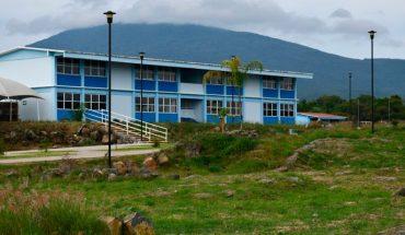 IIFEEM expands College of Baccalaureates in Villas de Pedregal de Morelia, Michoacán