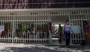 IPN teacher dismissed for sexually assaulting a student