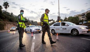 Israel to reimpose national quarantine by COVID-19