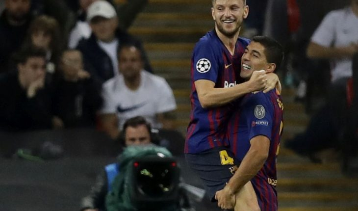 """Ivan Rakitic: """"Barca has been wonderful but it was time to go"""""""