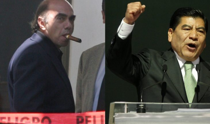 Judges thaw accounts of Mario Marín and Kamel Nacif