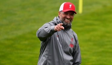 Klopp got rid of praise for Bielsa in Liverpool-Leeds preview
