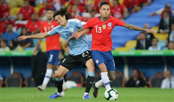 La Roja has defined schedule for the return of the Qualifiers