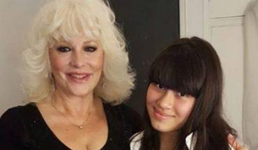 Luisa Albinoni's touching story about her motherhood