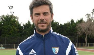 Mariano Ronconi is the new DT of the Lions and Carlos Retegui the Head Coach