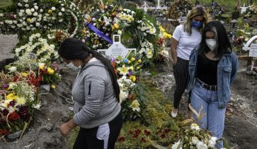 Mexico posts 490 COVID-19 deaths and reaches 75,000 deaths