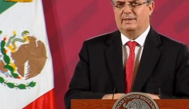Mexico to formalize COVAX deal to ensure COVID vaccines: Ebrard
