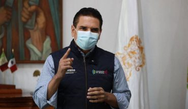 Michoacán's situation is terribly worrying: Silvano Aureoles