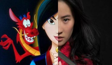 Mulan: the differences between animated film and live-action