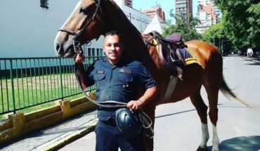 National duel decree for the death of the policeman stabbed in Palermo