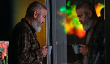 Netflix reveals early images of George Clooney's new film