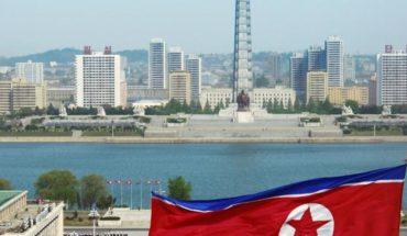 North Korea kills a South Korean in its territorial waters