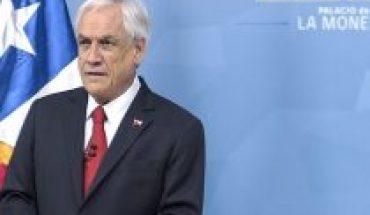 Piñera and the embarrassment of Escazu