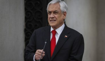 """Piñera raised the ten """"essential"""" points that should include a new Constitution"""
