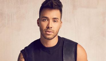 """Prince Royce was discharged for coronavirus and donated plasma: """"Please help"""""""