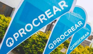 Procrear: today opens the inscription for the Construction and Expansion lines