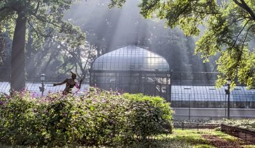 Reopen the Botanical Garden and Costanera Sur Ecological Reserves and Lake Lugano