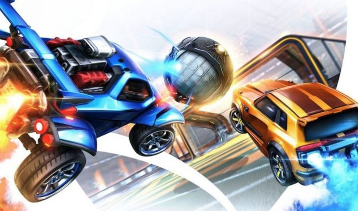 Rocket League will be free from next week
