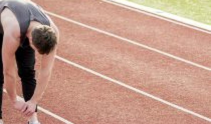Running: International expert claims 6 out of 10 injuries are due to training errors