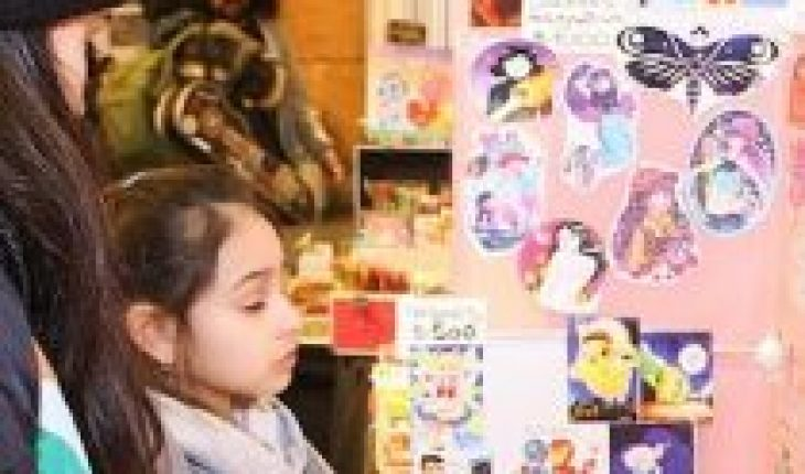Sixth version of Valdivia's International Comic Water Festival will have first virtual block in November