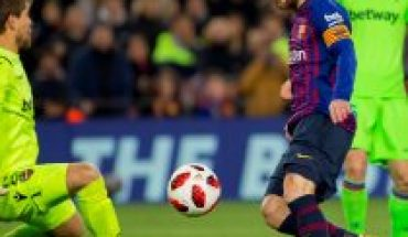 The TV series has come to an end: Messi announces that he is still at Barca