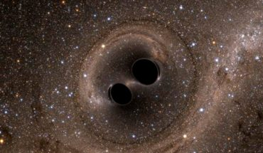The merger of two black holes baffles the astrophysical community