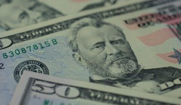 The price of the dollar rises today Wednesday, September 9 in Mexico