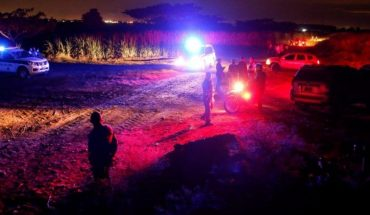 They find 4 bodies in rural Colombia's Nariño department