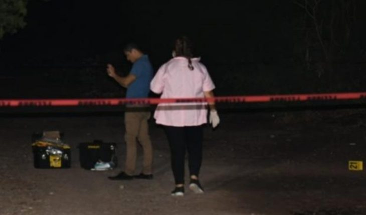 They find a lifeless body in Los Mochis