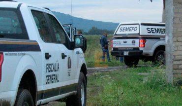 Encuentran el cuerpo de una mujer en predio de la colonia Nezahualcóyotl de Zamora, Michoacán