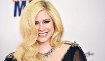 Today Avril Lavigne, world pop icon, turns 36