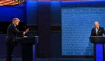 Trump vs Biden debate: who won the first head-to-head by the US presidency? America?