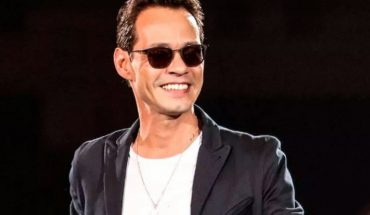 Turn 51 Marc Anthony and to celebrate we review his career