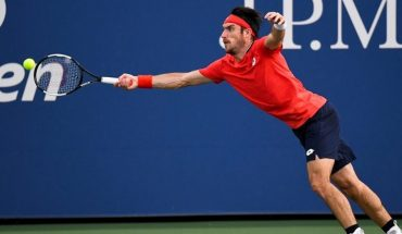 US Open: Pella, Mayer and Delbonis lost and only two Argentines remain in the race