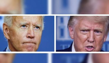 U.S. Supreme Court Battle for Quota: Trump Calls Senate to Choose and Biden to Wait election