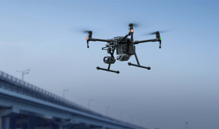 U.S. authorities fear drones can facilitate inmate escape