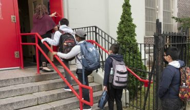 U.S.: cases of coronavirus rise in children after classroom reopening