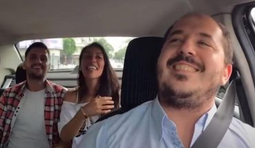 """Video: the controversial Chilean advertising that puts Argentina as a """"bad example"""""""