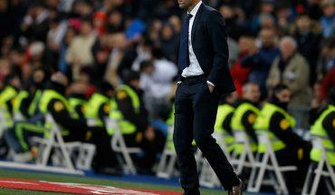 "Zinedine Zidane: ""Pellegrini can bring great things to Betis"""