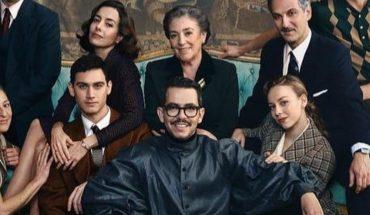 """¿De qué trata la serie """"Alguien tiene que morir"""" de Manolo Caro?"""