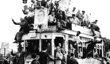 17 de octubre, Día de la Lealtad peronista